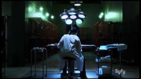 Helix Season 1 Official Trailer
