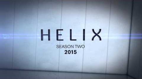 Helix Season 2 Teaser
