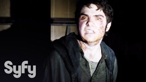 Helix Season 2 Teaser Syfy