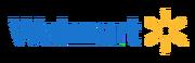 New walmart logo