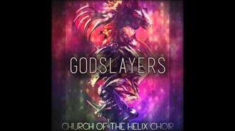 Church Of The Helix Choir - Godslayers