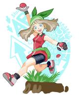 A (Emerald)