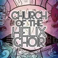 Church of the Helix Choir logo