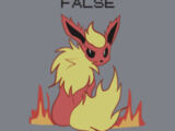Flareon (The False Prophet)