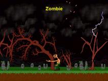640x480 Zombie
