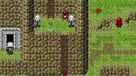 Trailer Hell Gates 2 - Valadurs Erbe (RPG Maker)