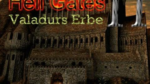 The Story of Hell Gates 1-1