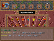 Glyphe der Vampire