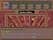 Glyphe des Manabrandes