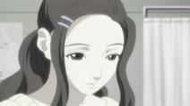 S1 EP 22 Ayumi Shibata