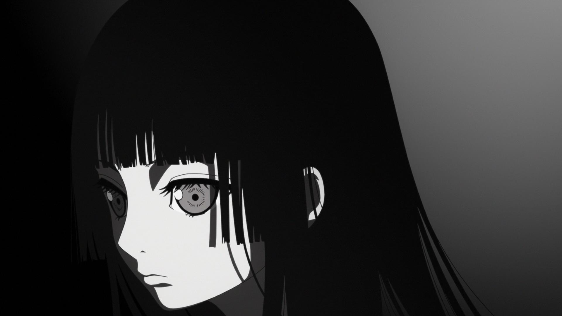Ai Enma Hell Girl Jigoku Shoujo Wiki Fandom