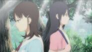 EP13Kashiwagi Hidemi appear