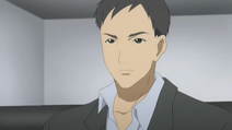 S2 E23 Seiichi Meshiai