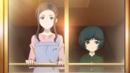 S4 EP 04 Michiru and Tsugumi