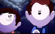 Chris's speech