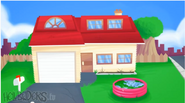 Chris and Zach's House