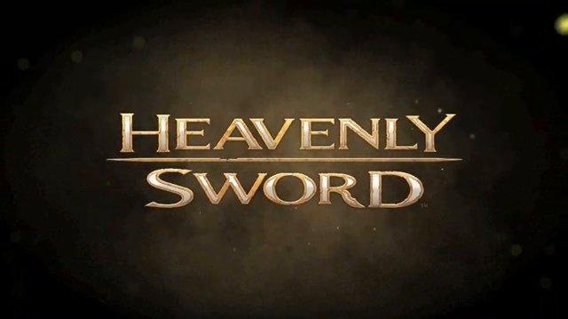 Heavenly Sword Trailer