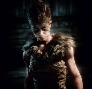Senua Hellblade Wiki Fandom Powered By Wikia