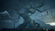 Gramr tree