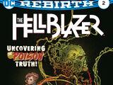 The Hellblazer issue 2