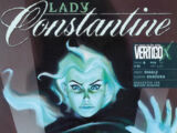 Lady Constantine issue 4