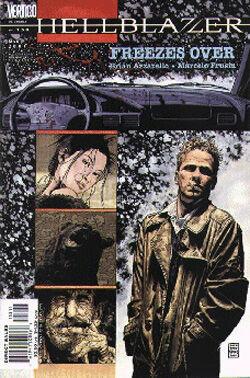 Hellblazer issue 158 | John Constantine Hellblazer Wiki | Fandom
