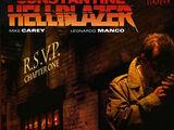 Hellblazer issue 214