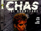 Chas: The Knowledge issue 1
