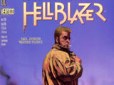 Hellblazer issue 128