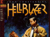 Hellblazer issue 113