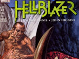 Hellblazer issue 133