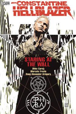 StaringWall