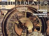 Hellblazer issue 163