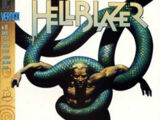 Hellblazer issue 90