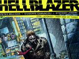 Hellblazer issue 256