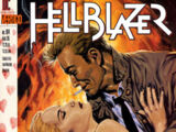 Hellblazer issue 104