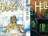 Hellblazer issue 100