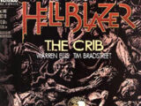 Hellblazer issue 141