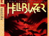 Hellblazer issue 110