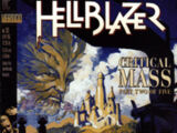 Hellblazer issue 93