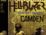 Hellblazer issue 135