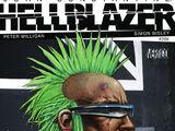 Hellblazer issue 266