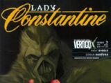 Lady Constantine issue 3