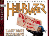 Hellblazer issue 112