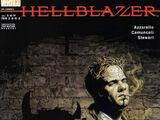 Hellblazer issue 169