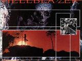 Hellblazer issue 186