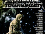 Hellblazer issue 250