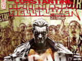Hellblazer issue 251