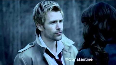 Constantine (TV series)