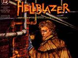 Hellblazer issue 50